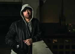 Eminem enthüllt Trackliste