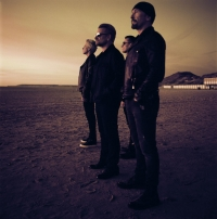 'U2' erfreuen Berliner U-Bahn-Fahrer musikalisch