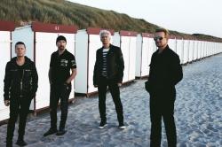 US-Charts: U2 sichern sich die Eins