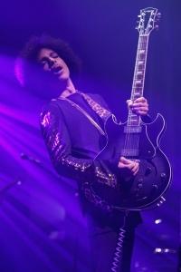 Prince: sein Tresor ist in Gefahr