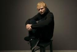 Ed Sheeran singt auf italienisch