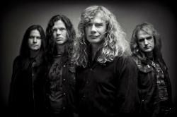 Megadeth: 'Wir könnten morgen loslegen'