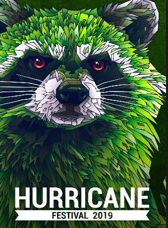 Hurricane Festival 2019: Starkes Line Up!