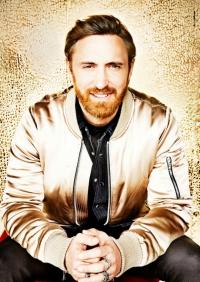 David Guetta: auf Tour 2018 mit Deepend und HUGEL