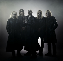 Judas Priest: neues Album & Tour 2018