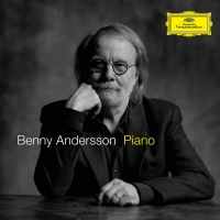Benny Andersson über sein Piano-Album