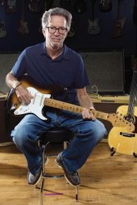 Eric Clapton ueber seine Alkoholsucht