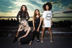 Little Mix stellen Tour-Rekord auf