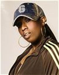 Missy Elliott erinnert an Aaliyah