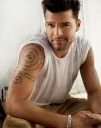 Ricky Martin plant dreitägige verrückte Hochzeitsparty