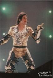 Michael Jackson wollte das ''Phantom der Oper'' sein!