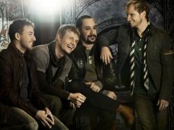 Backstreet Boys machen jetzt Elektro