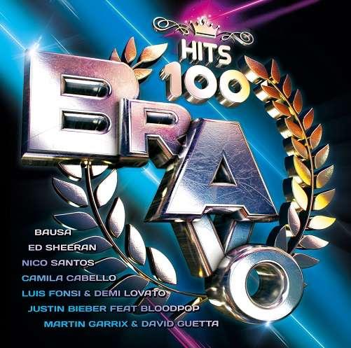 100. Ausgabe der 'BRAVO Hits'