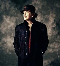 Carlos Santana kommt nach Deutschland