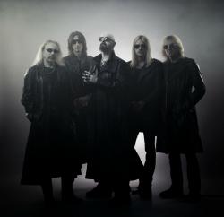 Judas Priest-Gitarrist hat Parkinson