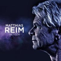 Matthias Reim: Tracklist seines neuen Albums 'Meteor'