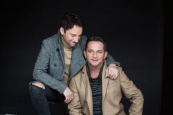 Schlager-Duo Fantasy setzten Jubiläumstour fort