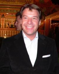 Patrick Lindner: Bis Ende März auf Tour durch Süddeutschland