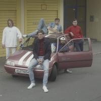 'SIND' geben im April ihr Debüt