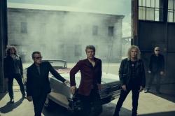 iHeart Radio Music Award 2018: Bon Jovi werden ausgezeichnet