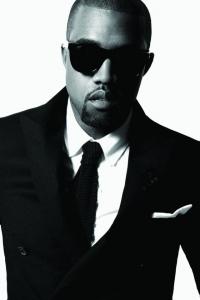 Kayne West veräppelt Paparazzi