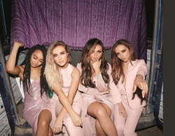 Little Mix feiern Weltfrauentag