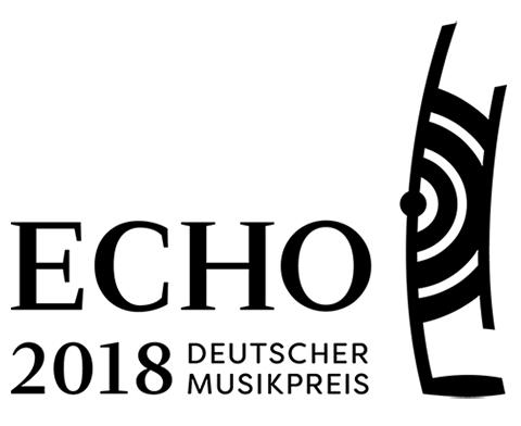 Echo 2018: Die Nominierten