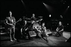 Pearl Jam: erster Song seit fuenf Jahren