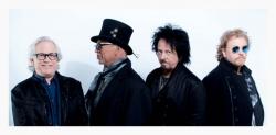 Rockband Toto wird verklagt
