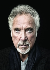 Tom Jones: Tour-Termine 2018