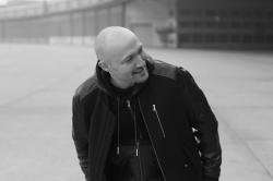 Paul Kalkbrenner und sein persoenliches Album