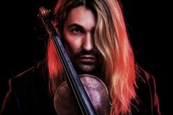David Garrett:  Keine Besserung und weitere abgesagte Konzerte