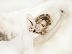 Kylie Minogue ueber ihren 50. Geburtstag