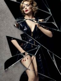 Kylie Minogue  ueber die nicht so guten Songs des Albums