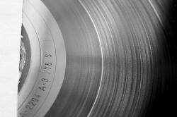Arctic Monkeys: Debütalbum auf Vinyl