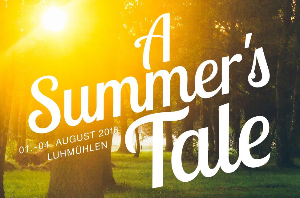A Summer's Tale 2018 - mehr als nur ein Festival!