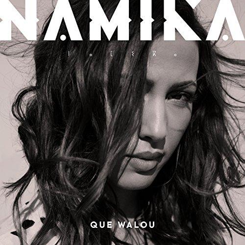 Namika ist zurück