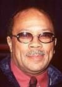 Quincy Jones: startraechtiges Geburtstagskonzert
