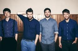Revolverheld & das neue Album 'Zimmer mit Blick'