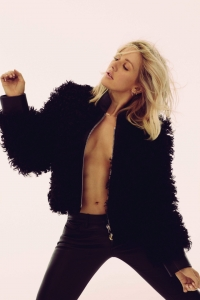 Ellie Goulding pflegte ihre Beziehung waehrend Tour-Pause