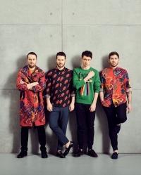 Revolverheld: Termine Arena-Tour 2019