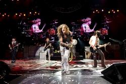 Aerosmith feiern 2019 ihr 50-jaehriges Jubilaeum