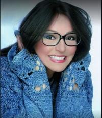 Nana Mouskouri: 'Die Reise zum Glück hält niemals auf'