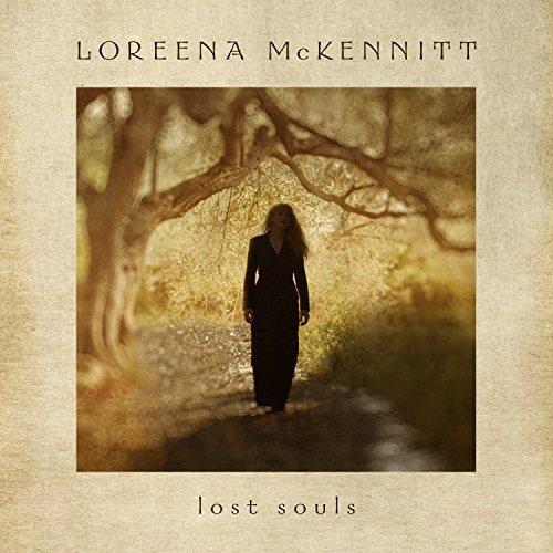 Loreena McKennitt verlaesst Facebook