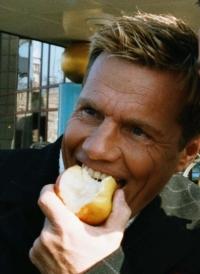 Dieter Bohlen lebt gesuender