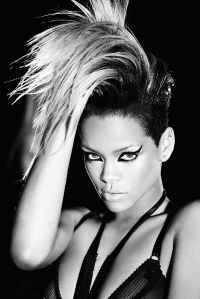 Rihanna ueber ihre eigene Dessous-Kollektion