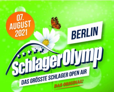SchlagerOlymp 2019 in Berlin