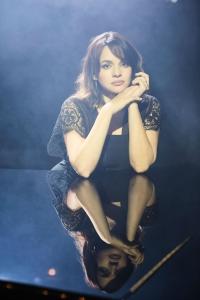 Norah Jones veröffentlicht Konzertfilm