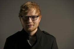 Ed Sheeran und sein Duesseldorf-Konzert