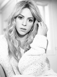 Shakira ist auf Welttournee